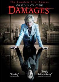 Damages - 1a Temporada
