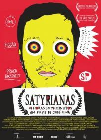 Satyrianas – 78 horas em 78 minutos