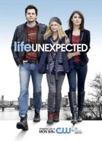 Life UneXpected - 1ª Temporada