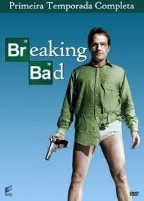 Breaking Bad - 1ª Temporada