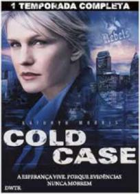 Cold Case - 1ª Temporada