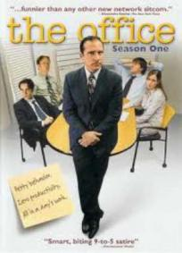 The Office - 1a Temporada