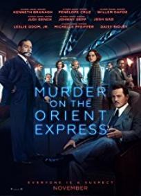 Assassinato no expresso do Oriente (2017)