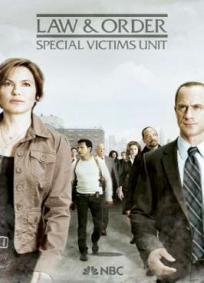 Lei e Ordem: Unidade de Vítimas Especiais - 1ª Temporada