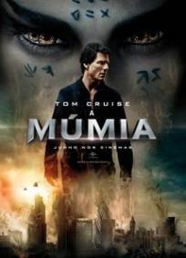 A Múmia - Remake