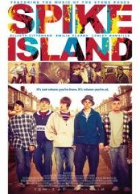 Spike Island (P)