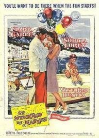 Começou em Nápoles