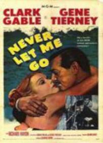 Nunca Me Deixes Ir