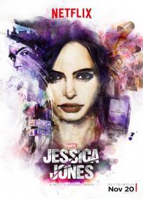 Jessica Jones - 1ª Temporada