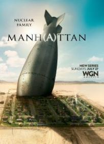 Manhattan - 1ª Temporada