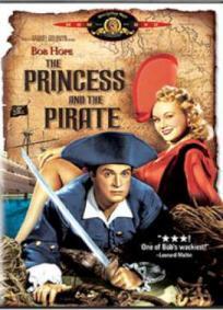 A Princesa e o Pirata