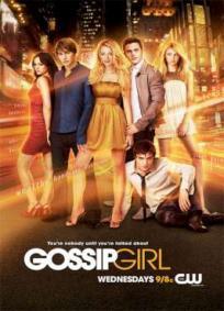 Gossip Girl - 1ª Temporada