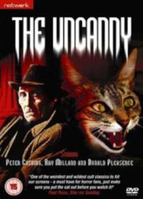 Trama Sinistra | A Maldição dos Gatos