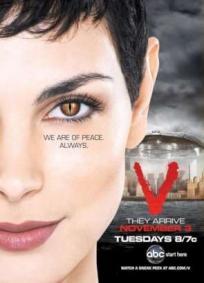 V - 1ª Temporada