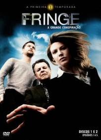 Fringe - 1ª Temporada