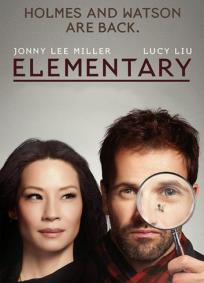 Elementary - 3ª Temporada