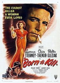 Nascido para Matar (1947)