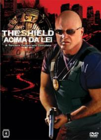 The Shield - Acima da Lei - 3ª Temporada