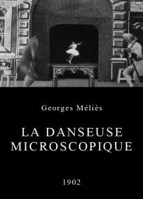 A Bailarina Microscópica