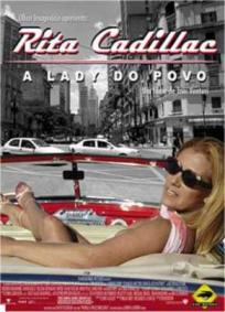 Rita Cadillac a Lady do Povo