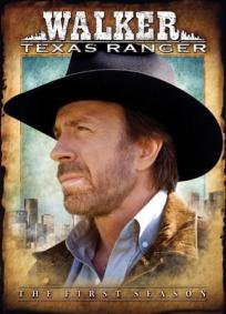 Walker, Texas Ranger (9ª Temporada)