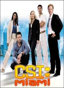 CSI Miami - 1ª Temporada