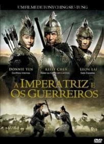 A Imperatriz e os Guerreiros