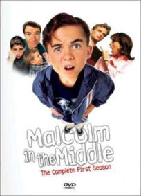 Malcolm in the Middle - 1ª temporada