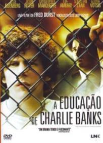 A Educação de Charlie Banks