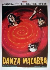 Dança Macabra (1964)