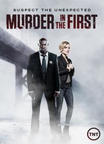 Murder In The First - 2ª Temporada