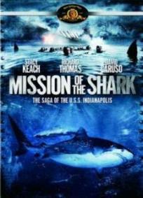 A Missão do Tubarão