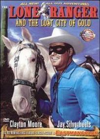 Zorro e a Cidade de Ouro Perdida