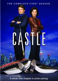 Castle - 1ª Temporada