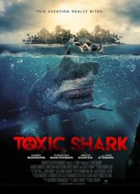 Tubarão Tóxico