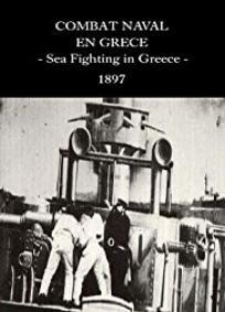 Combate Naval na Grécia
