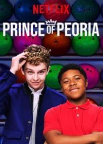 O Príncipe de Peoria e o Milagre de Natal