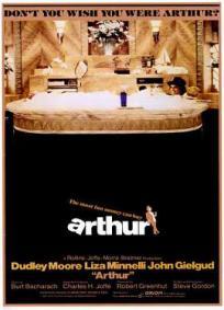 Arthur - O Milionário Sedutor