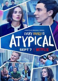 Atypical - 2ª Temporada