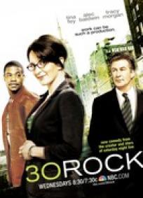 30 Rock - 1ª Temporada