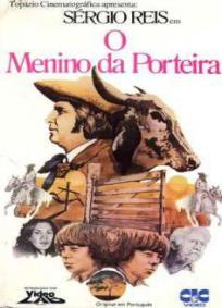 O Menino da Porteira (1976)