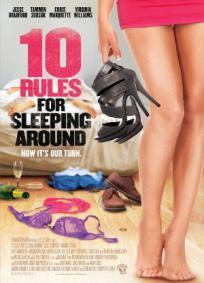 10 Regras para um Relacionamento Aberto