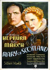 Mary Stuart, Rainha da Escócia (1936)
