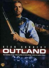 Outland - Comando Titânio