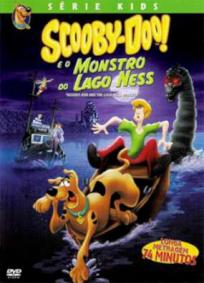 Scooby-doo e o Monstro do Lago Ness