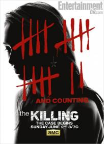 The Killing - 3ª Temporada