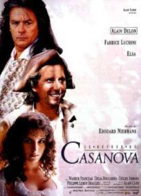 O Retorno de Casanova