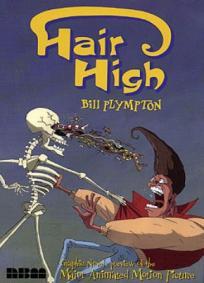 Hair High (P)