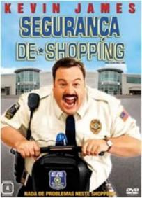 Segurança de Shopping