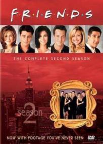 Friends - 2ª Temporada